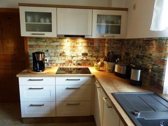 Was an dieser landhausküche so besonders ist erfahren sie mit einem klick auf das bild küchenreferenzen · barrierearme küchen · kleine küchen
