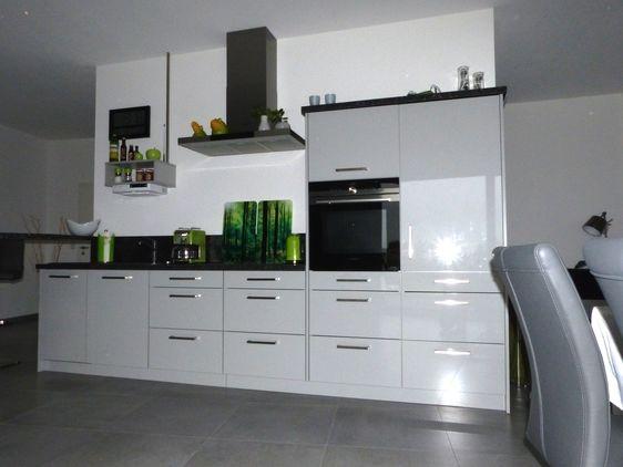 Mehr von dieser küche sehen sie mit einem klick auf das bild