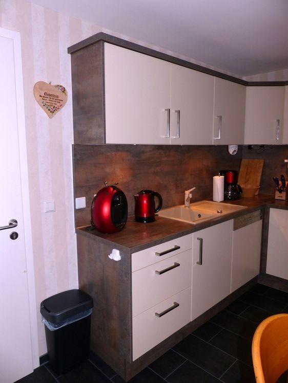 Mit einem klick auf das bild sehen sie mehr von dieser küche