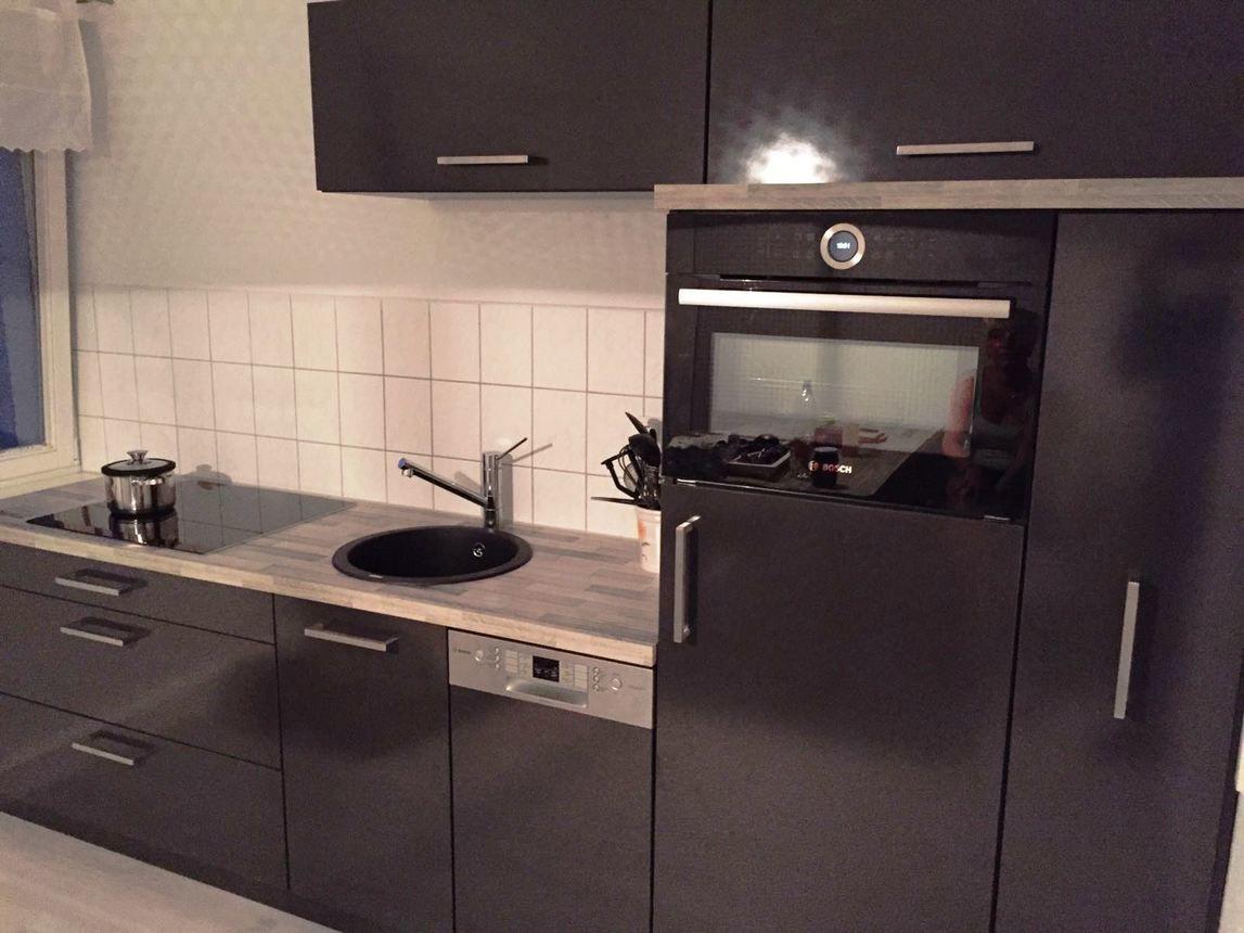 kleine Küchen - Küchenreferenzen - Dr. Küche   tausendschön ...