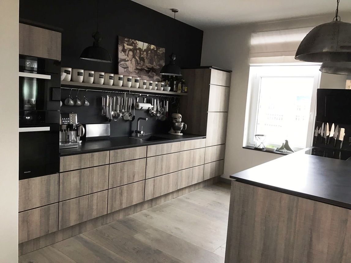 Küche Heuer - Küchenreferenzen - Dr. Küche  Tausendschön